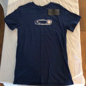 Oakley Regular Fit Small T-Shirt